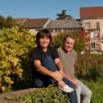 Anne & Herve Sigaut