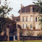 Chateau Beausejour (Duffau-Lagarrosse)