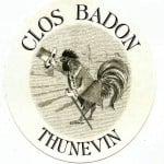 Clos Badon Thunevin