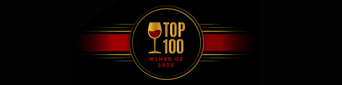 James Suckling Top 100 Wines 2020