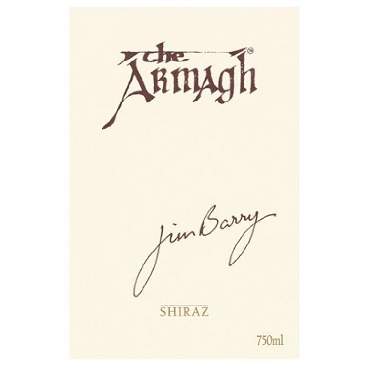 Jim Barry Armagh Shiraz 2017 (6x75cl)