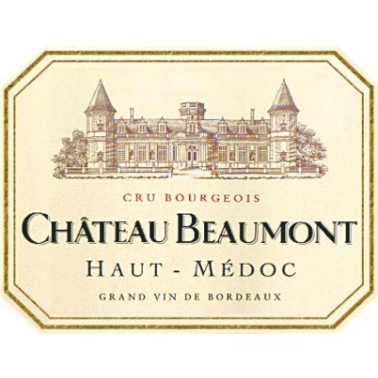 Beaumont 2020 (24x37.5cl)
