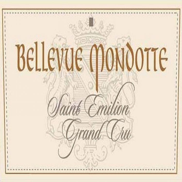 Bellevue Mondotte 2020 (6x75cl)
