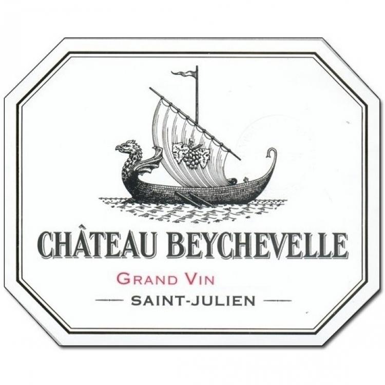 Beychevelle 2010 (12x75cl)