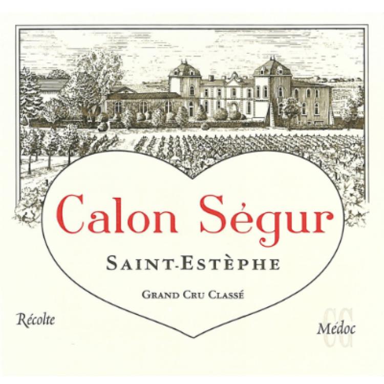 Calon Segur 2016 (6x75cl)