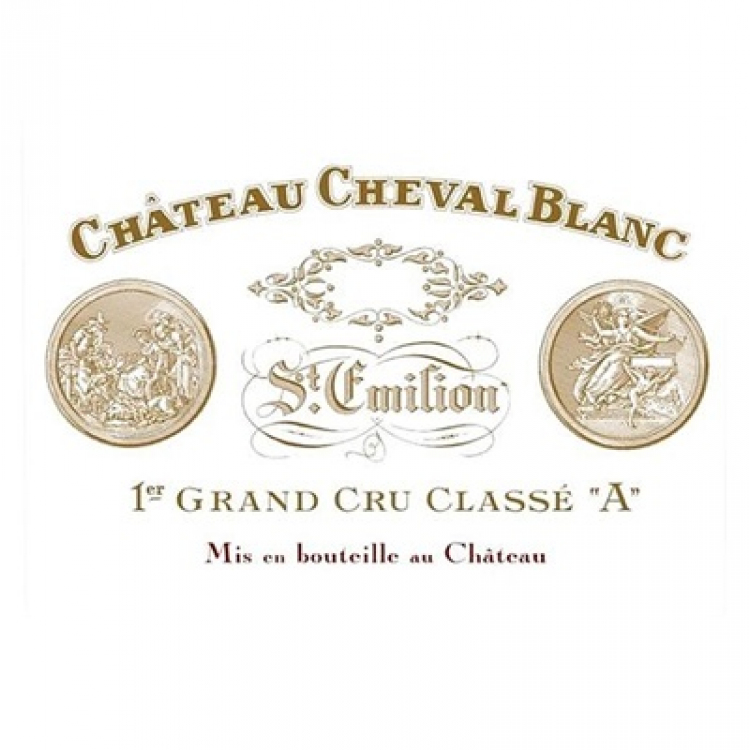 Cheval Blanc 2014 (6x75cl)