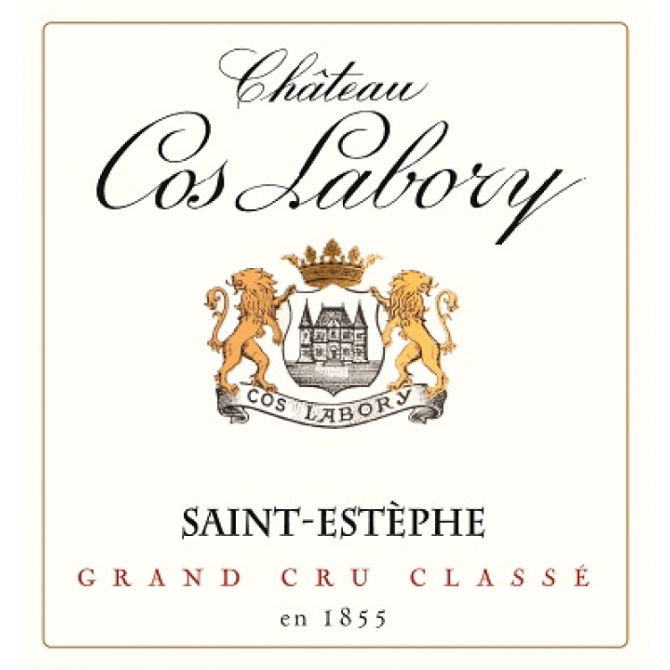Cos Labory 2009 (12x75cl)