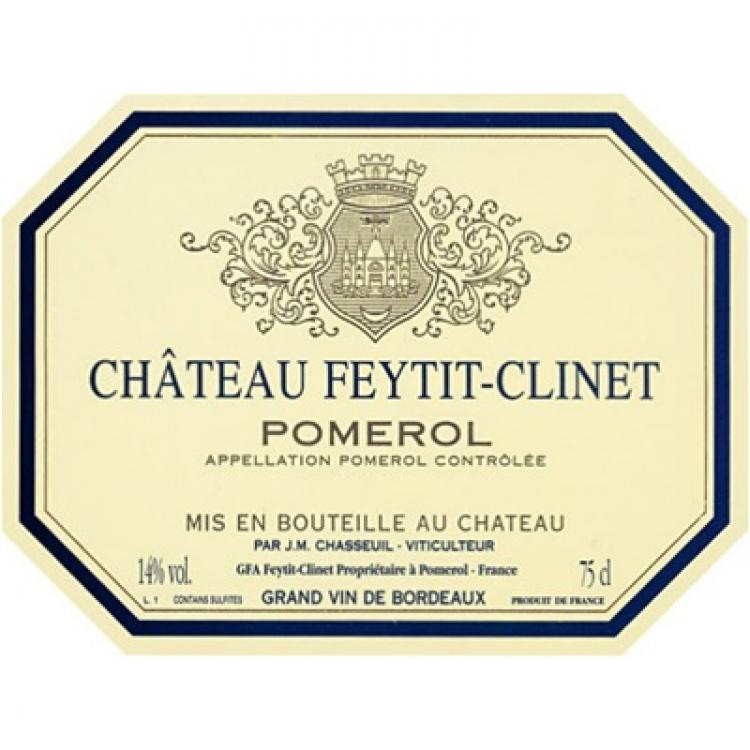 Feytit-Clinet 2015 (6x75cl)