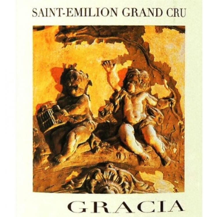 Gracia 2001 (12x75cl)