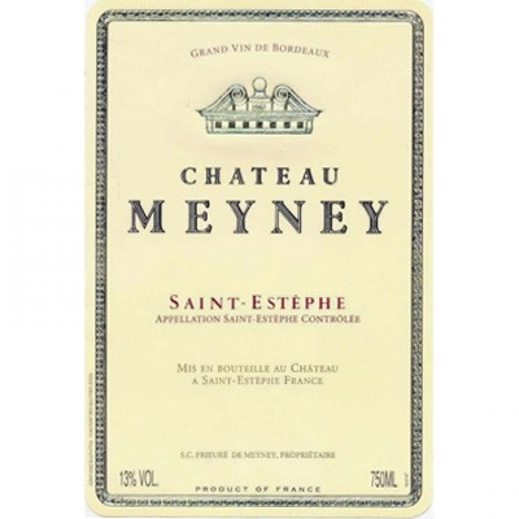 Meyney 1996 (12x75cl)