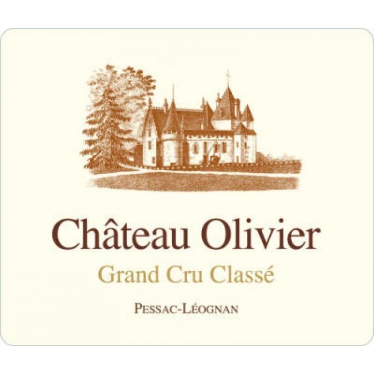 Olivier 2020 (6x75cl)