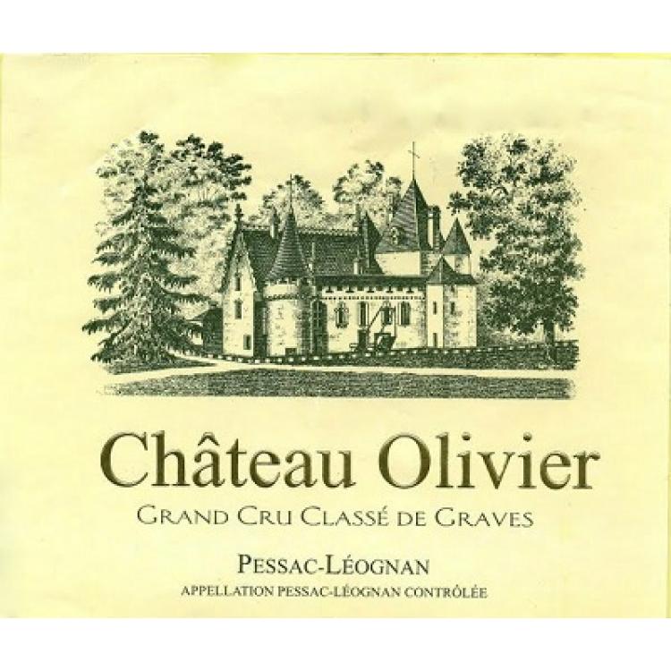 Olivier Blanc 2020 (6x75cl)