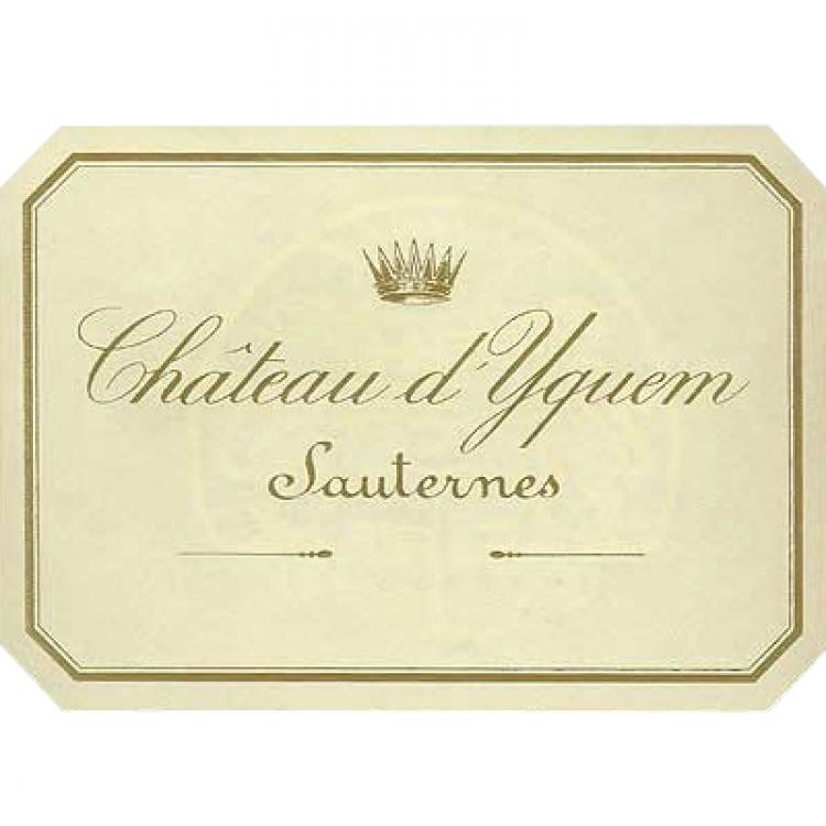 D'Yquem 2007 (12x75cl)