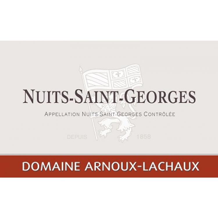 Domaine Arnoux-Lachaux Nuits-Saint-Georges 2013 (12x75cl)