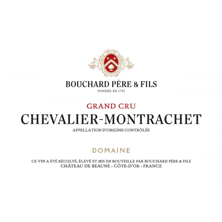 Bouchard Pere & Fils Chevalier-Montrachet Grand Cru 2019 (6x75cl)