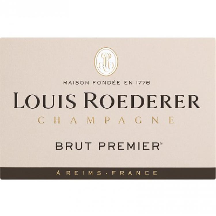 Louis Roederer Brut Premier NV (6x75cl)