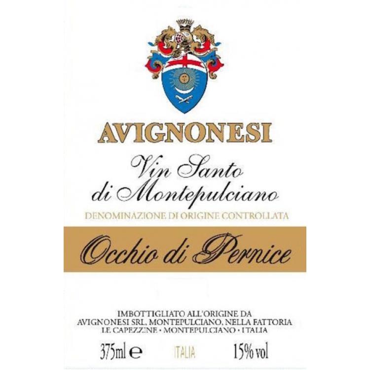 Avignonesi Vin Santo di Montepulciano Occhio di Pernice 1993 (3x37.5cl)