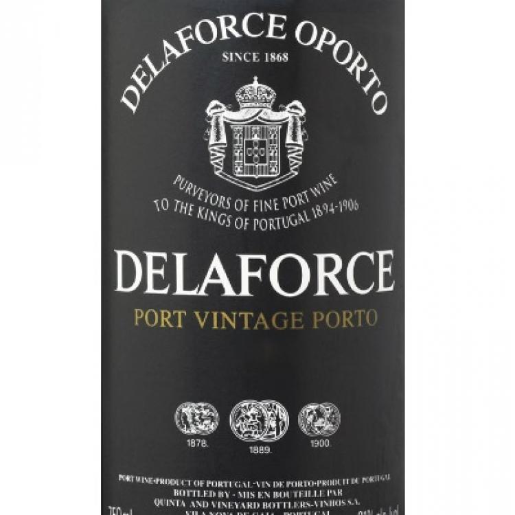 Delaforce 2000 (12x75cl)
