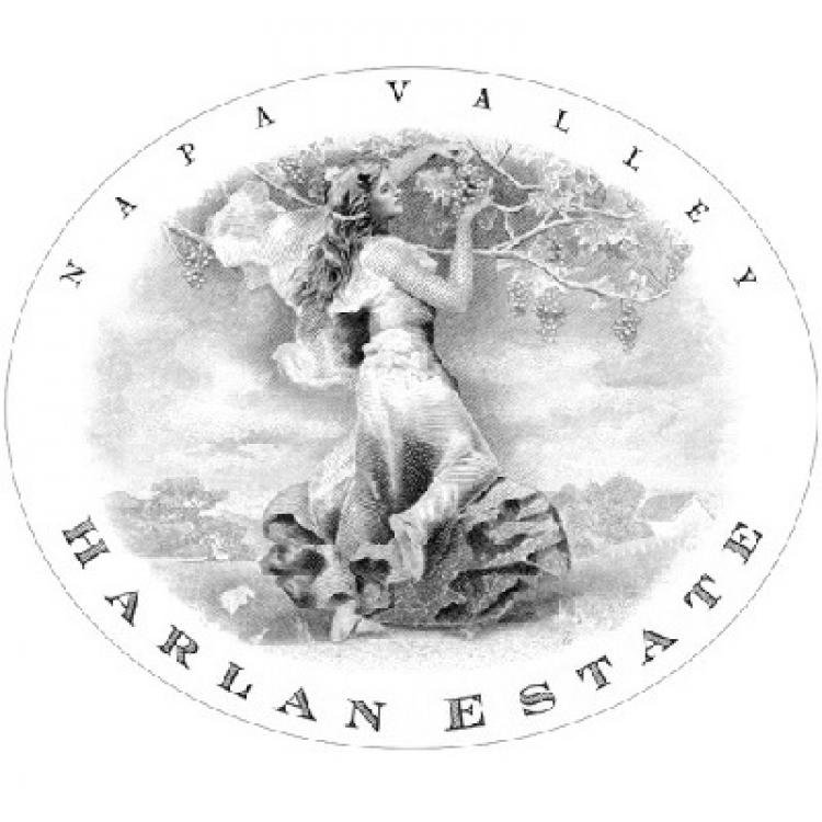 Harlan Estate Proprietary Red 2007 (2x75cl)