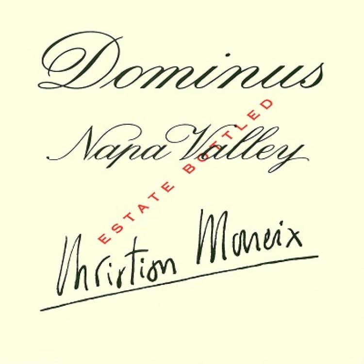 Dominus Estate 2014 (6x75cl)