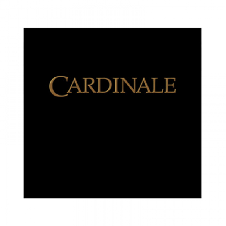 Cardinale Proprietary Red 2018 (3x75cl)