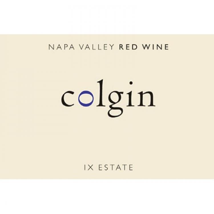 Colgin IX Proprietary Red 2015 (3x75cl)