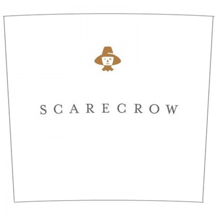 Scarecrow Cabernet Sauvignon 2014 (3x75cl)