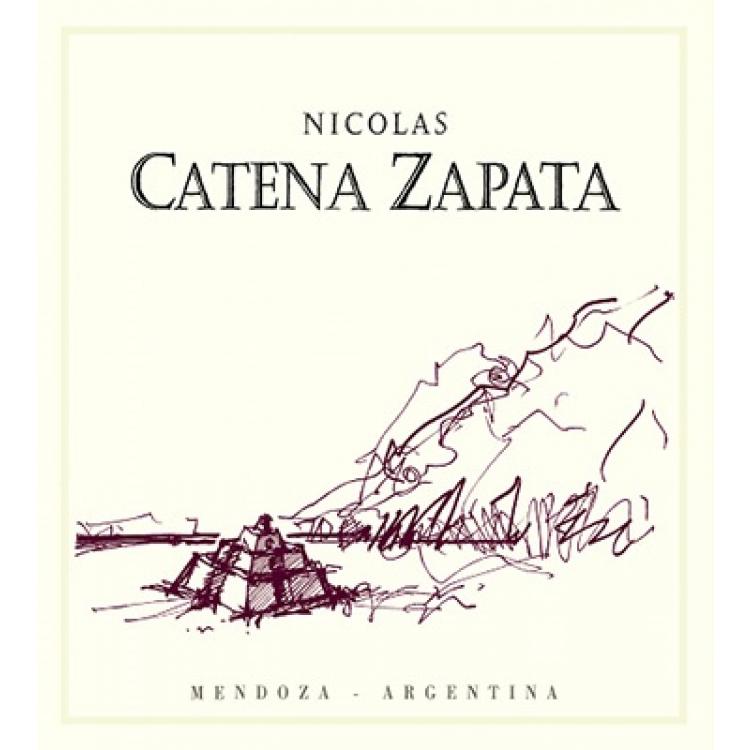 Catena Zapata Nicolas Catena 2018 (6x75cl)