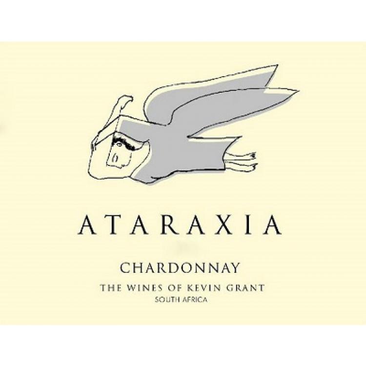 Ataraxia Chardonnay 2020 (6x75cl)