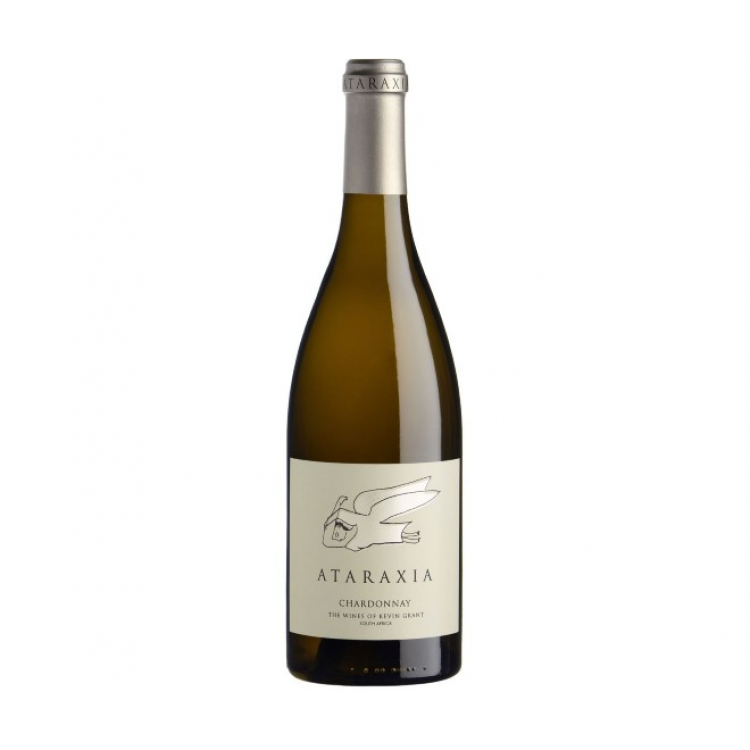 Ataraxia Chardonnay 2018 (6x75cl)