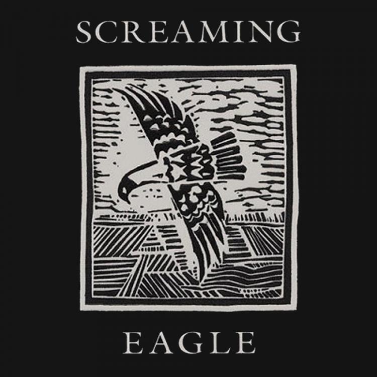 Screaming Eagle Cabernet Sauvignon 2012 (3x75cl)