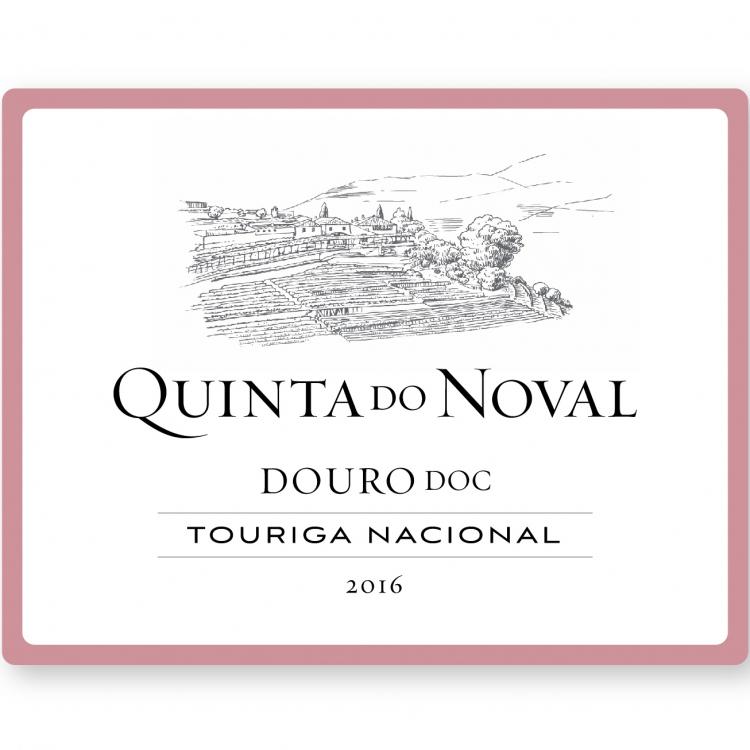 Quinta do Noval Touriga Nacional 2016 (6x75cl)