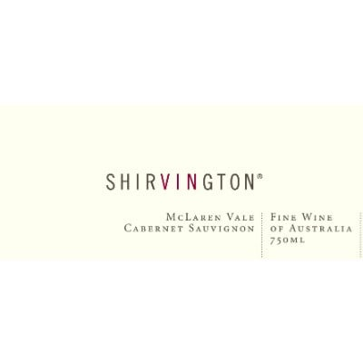 Shirvington Cabernet Sauvignon 2006 (1x150cl)