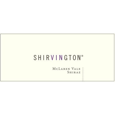Shirvington Shiraz 2008 (6x75cl)