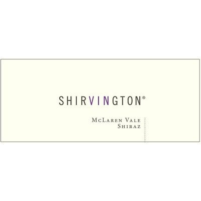 Shirvington Shiraz 2008 (1x150cl)