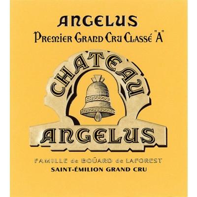 Angelus 2015 (6x75cl)