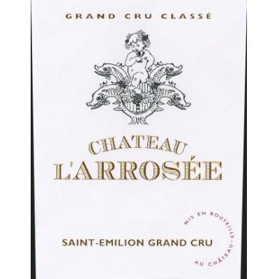 L'Arrosee 1999 (12x75cl)