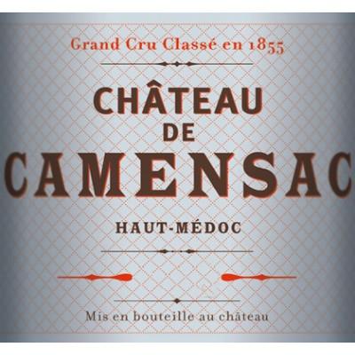 Camensac 1989 (12x75cl)