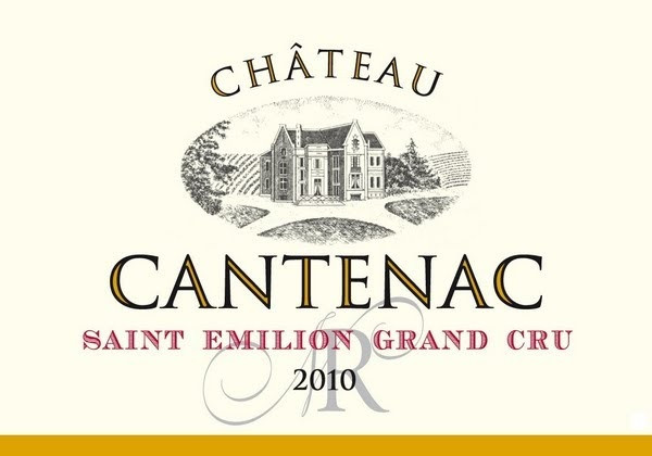 Cantenac 2009 (12x75cl)