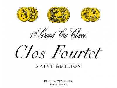 Clos Fourtet 2001 (12x75cl)