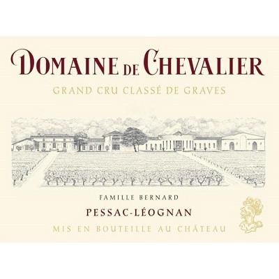Domaine de Chevalier 2019 (6x75cl)