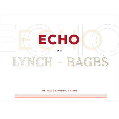Echo de Lynch Bages 2015 (12x75cl)
