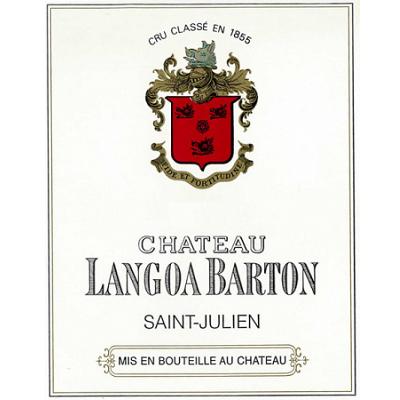 Langoa Barton 2019 (6x75cl)