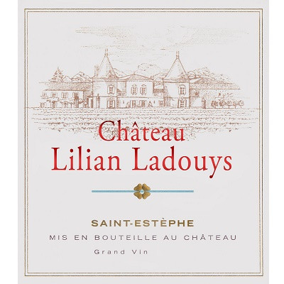 Lilian Ladouys 2019 (6x75cl)