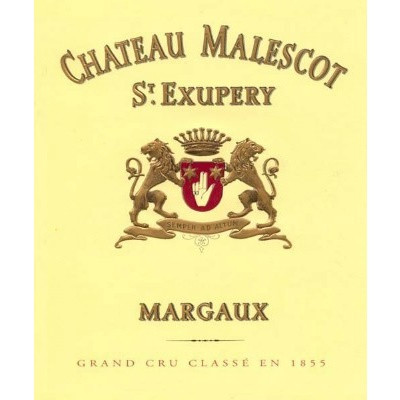 Malescot St Exupery 2019 (6x75cl)