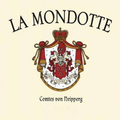 La Mondotte 2013 (6x75cl)