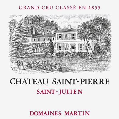 Saint-Pierre 2005 (12x75cl)