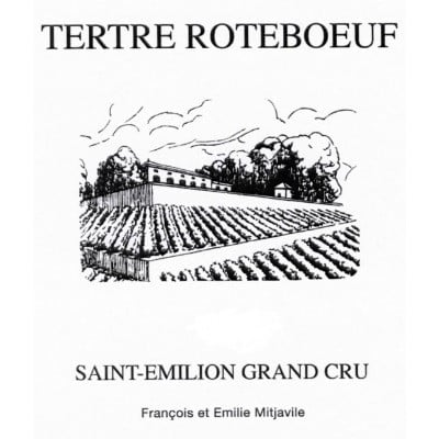 Tertre Roteboeuf 2011 (3x150cl)