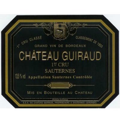 Guiraud 2011 (1x75cl)