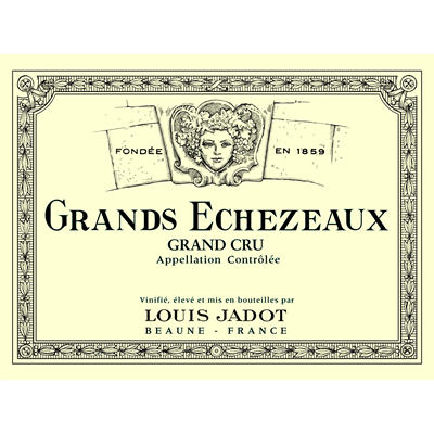 (Maison) Louis Jadot Grands-Echezeaux Grand Cru 2011 (6x75cl)